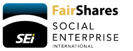 Logo of SEi Social enterprise.