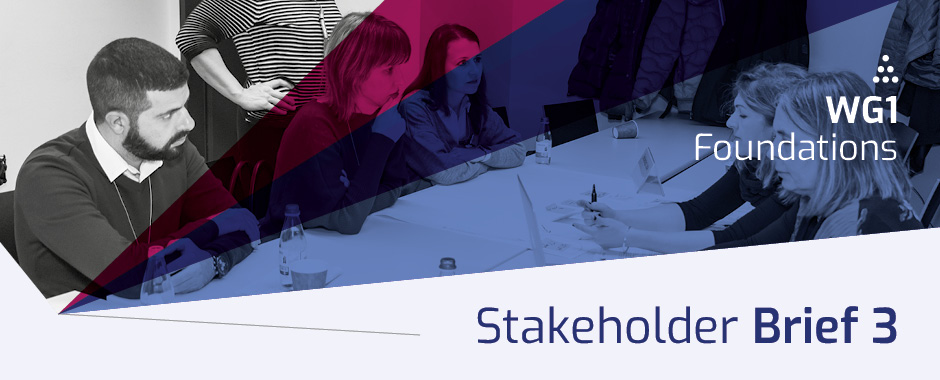 Stakeholder Brief #3 | Towards an international typology of social